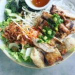 ba bar copycat vermicelli noodle bowl