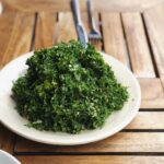 the original barbuto kale salad