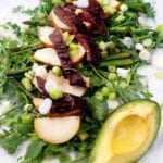 Summer Asian Steak Salad