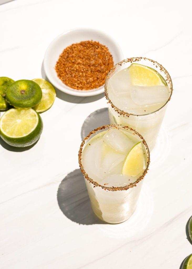 The Best Keto Margarita Recipe